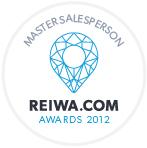 MasterSalesperson2012