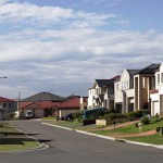 buying land in perth